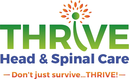 Thrive Head & Spinal Care